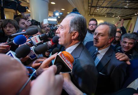 Il Centro destra conquista la Basilicata, vince Bardi con il 42%: i 5 Stelle primo partito
