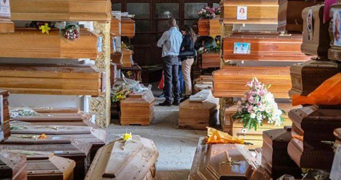 """Salme in deposito a Palermo, la Lega: """"Il sindaco si vergogni"""""""