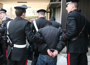 Traffico e spaccio di droga, dieci arresti in provincia di Bari