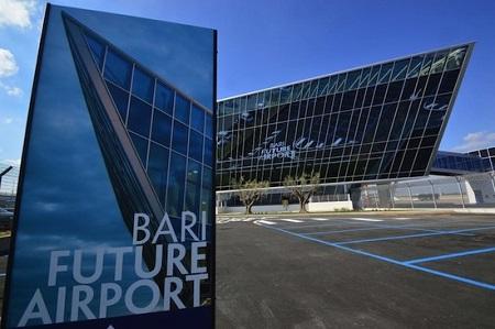Omicidi ad Altamura, arrestato all'aeroporto di Bari il presunto killer