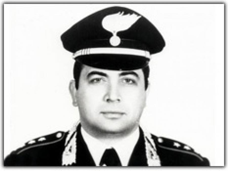Mafia, commemorato a Monreale il capitano Basile