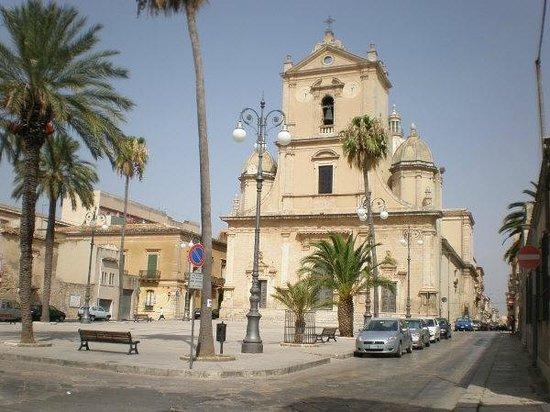 Vittoria, anniversario del terremoto del 1693: santa messa in onore di San Giovanni