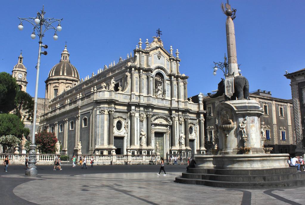 Notte dei Musei, a Catania apre anche la Basilica Cattedrale