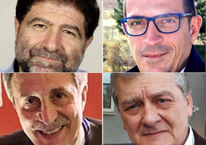 Regionali in Basilicata, insediati i seggi: è corsa a 4 per la presidenza