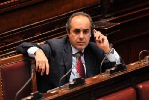 """Catania, gli ex di Forza Italia in campo con """"MuovitiItalia"""""""