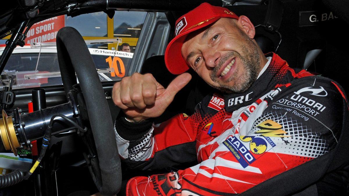 Rally Targa Florio, prima vittoria in carriera per Giandomenico Basso