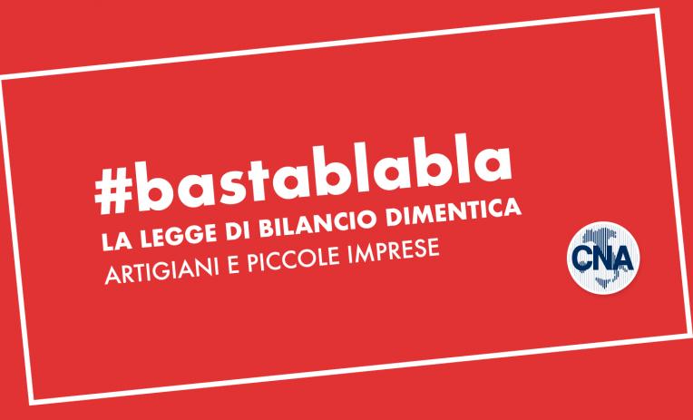#bastablabla, in Sicilia una mobilitazione a sotegno delle imprese