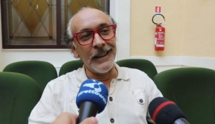 E' morto  in ospedale a Crotone l'attore reggino Giacomo Battaglia