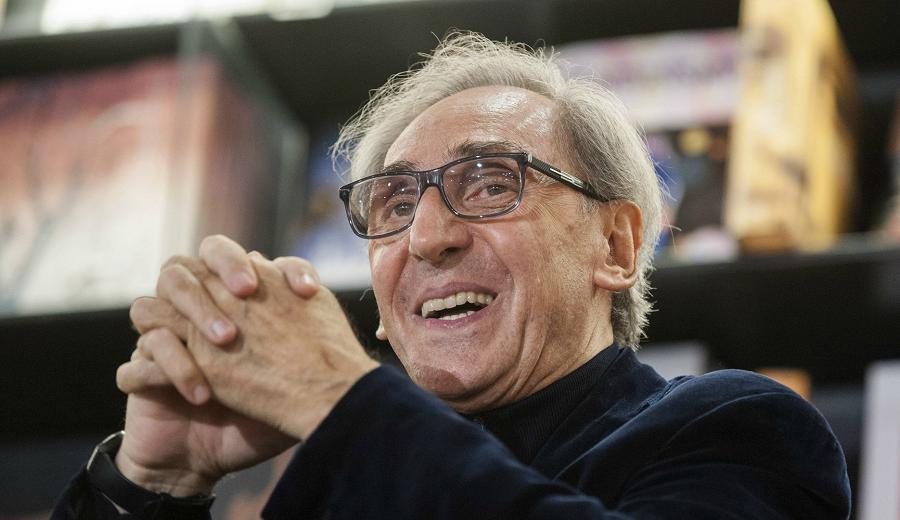 Montalbano Elicona, rassegna musicale per ricordare Franco Battiato