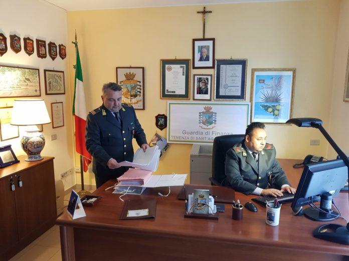 Caronia, 200 mila euro dalla Regione per un B&B mai aperto: denunciato
