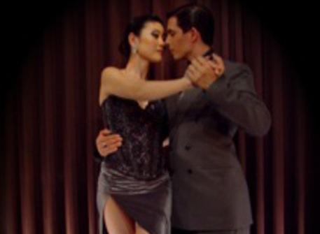 Danza: il Tango torna di scena a Sambuca di Sicilia