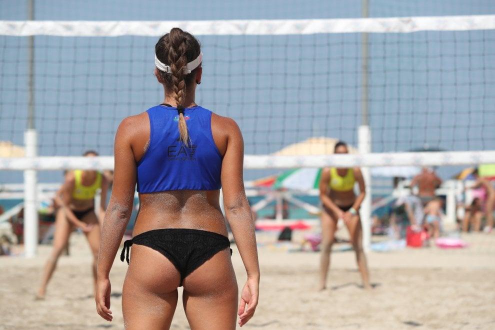 Beach volley, il Comune tentenna e Marina di Ragusa perde la tappa nazionale della manifestazione
