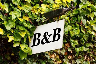 B&b abusivi scoperti nel Casertano, scatta il sequestro della Finanza