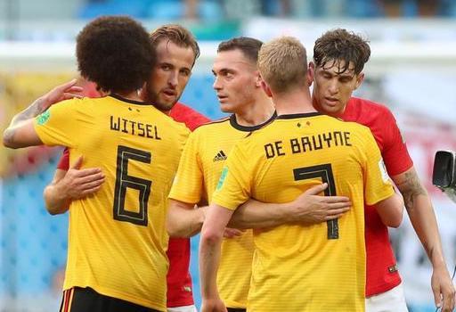 Mondiali, storico terzo posto per il Belgio che batte l'Inghilterra 2 - 0