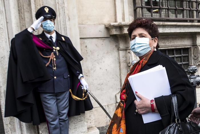 Italia Viva insofferente: sbagliato il Piano dei vaccini