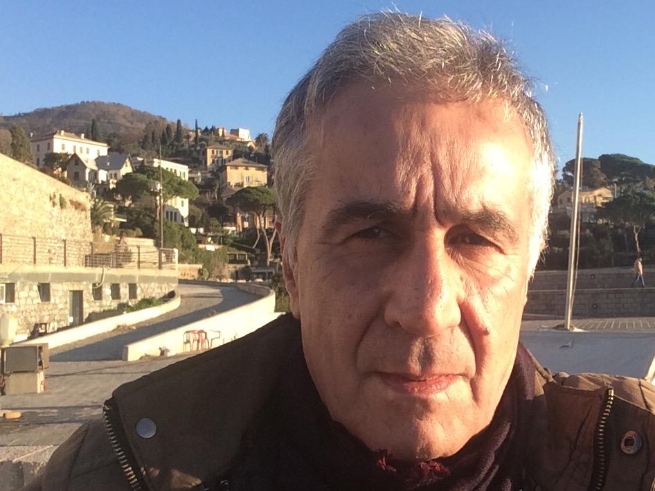 """Catania, il premio """"Giuseppe Fava"""" assegnato a Giovanni Maria Bellu"""