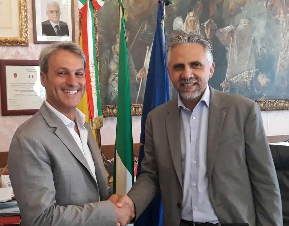 Modica, Giorgio Belluardo è il sesto assessore della Giunta comunale del sindaco Abbate