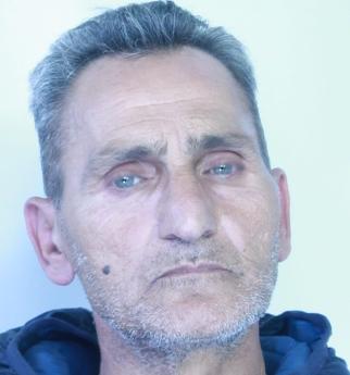 Armi e droga, arrestato un cinquantaquattrenne a Catania