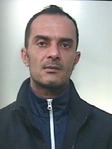 Pachino, arrestato per evasione dai domiciliari