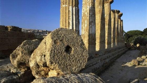 Beni culturali in Sicilia, la Regione: identificare chi usufruisce di biglietti gratis