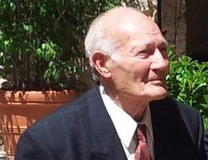 Morto Benincasa l'ultimo sopravvissuto di Cefalonia: si è spento negli Usa