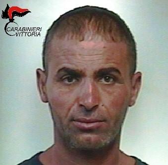 Vittoria, controlli dei carabinieri: arrestato un sorvegliato speciale