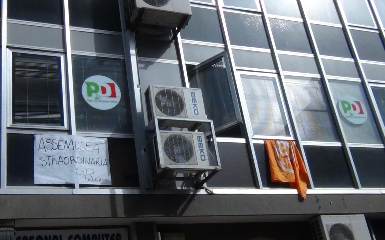 Elezioni amministrative a Palermo, sabato assemblea del Pd