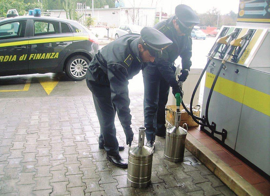 Palermo, dissequestrato impianto di benzina: non è dei Vernengo