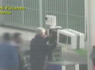 Catania, cento indagati per contrabbando di carburante