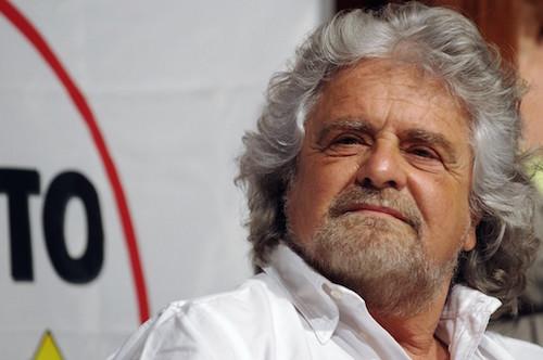 Comunali: domani Grillo a Trapani e Palermo coi candidati sindaci