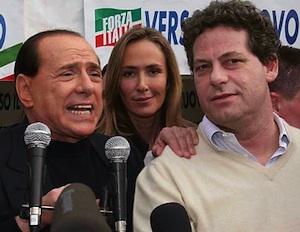 Forza Italia, Gianfranco Miccichè nominato commissario del partito in Sicilia