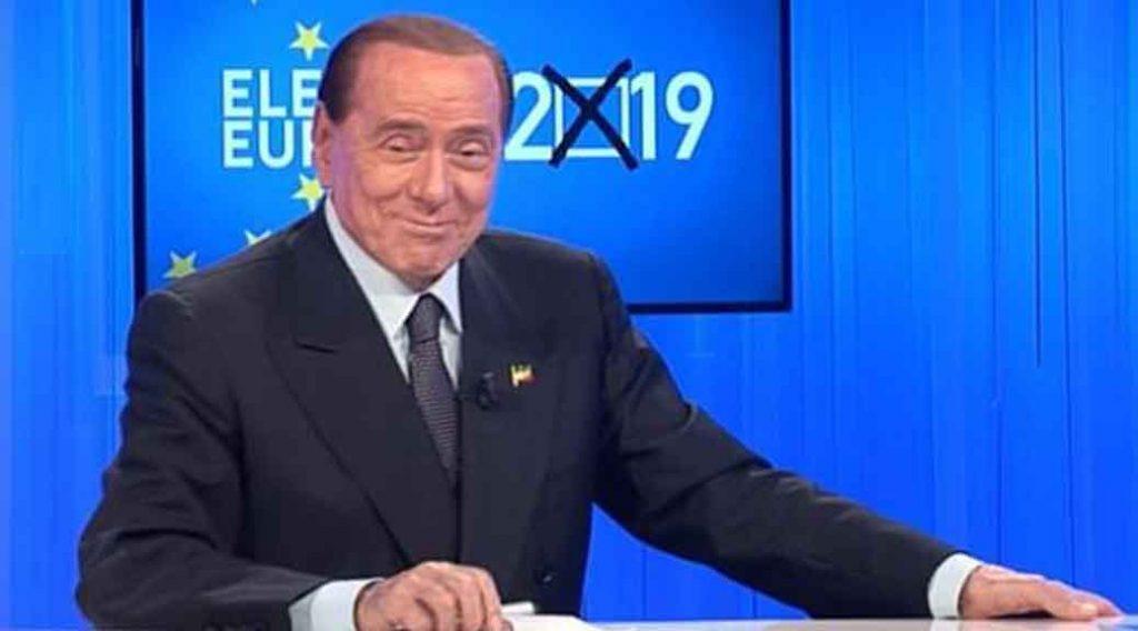 L'Antimafia, 5 impresentabili alle Europee: ci sono pure Berlusconi e Tatarella
