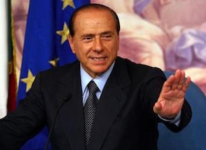 Silvio Berlusconi torna in Sicilia il 18 e 19 marzo