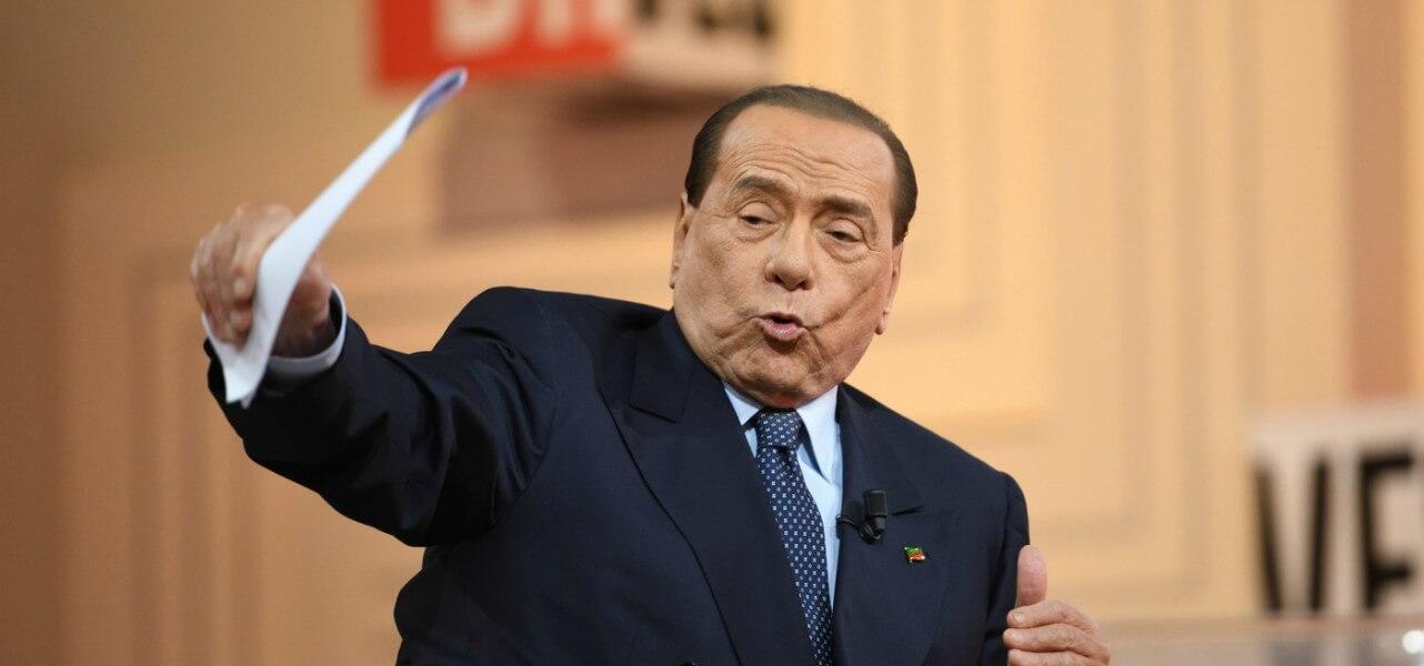 Processo Stato - mafia, Berlusconi a Palermo in aula come teste assistito