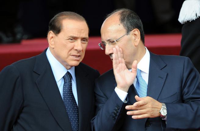 Forza Italia, Berlusconi nomina suo consigliere politico Renato Schifani