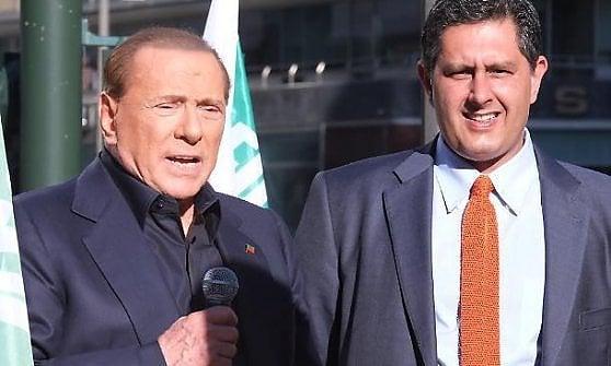 """Forza Italia, Berlusconi a Toti: """"La pazienza è finita"""""""