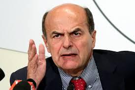 Scontro aperto nel Pd, Bersani: