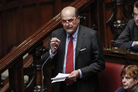 "Legge elettorale, Bersani boccia ""Rosatellum"""