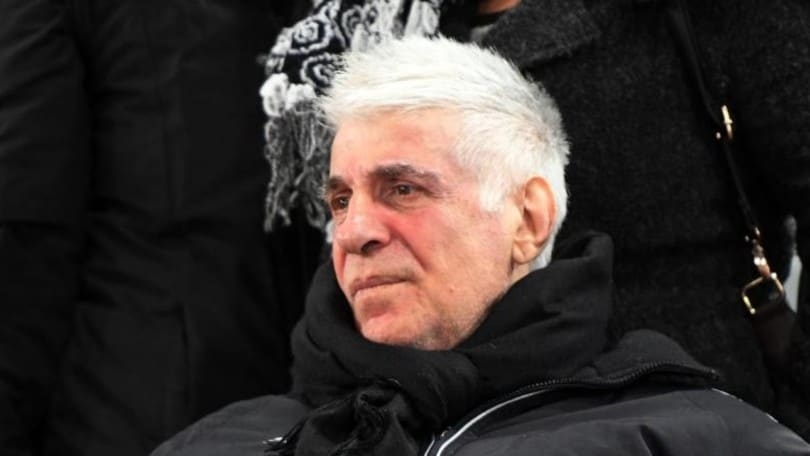 E' morto in una clinica di Roma l'ex calciatore del Catania Giovanni Bertini