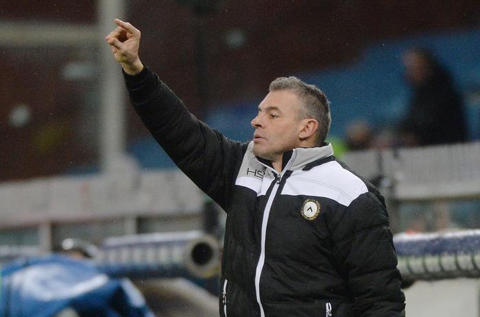 Palermo, salta la panchina di Diego Lopez: arriva il tecnico Bertoluzzi