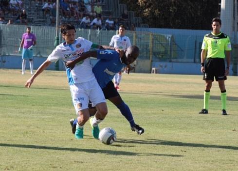 Siracusa - Catania, domani torna il derby atteso da 24 anni
