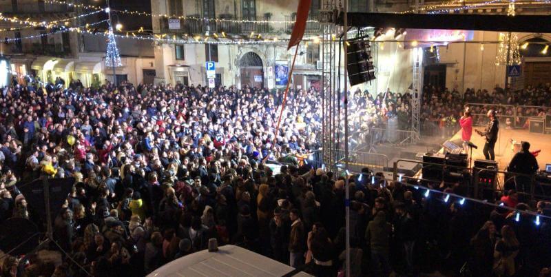 ChocoModica 2019, gli eventi funzionano ma si deve uscire dall'ambito locale (GUARDA LE FOTO)