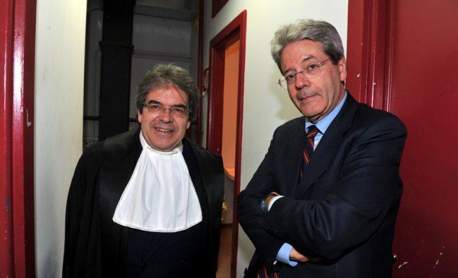 Il premier Paolo Gentiloni oggi in Sicilia: tappa a Catania e Messina