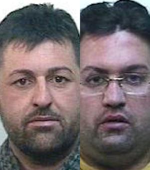 Santa Venerina, rubano due Fiat 500: trovati e arrestati