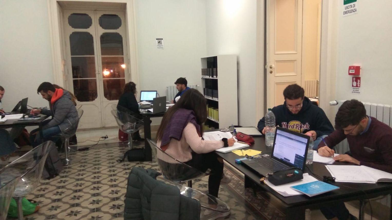 """""""Modica Città che legge 2020-2021"""", siglato il Patto per la Lettura"""