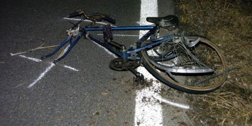 Giovane in bici travolto e ucciso da un'auto pirata nel Cosentino