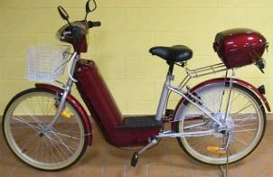 Siracusa, scattano due arresti per il furto di una bicicletta elettrica