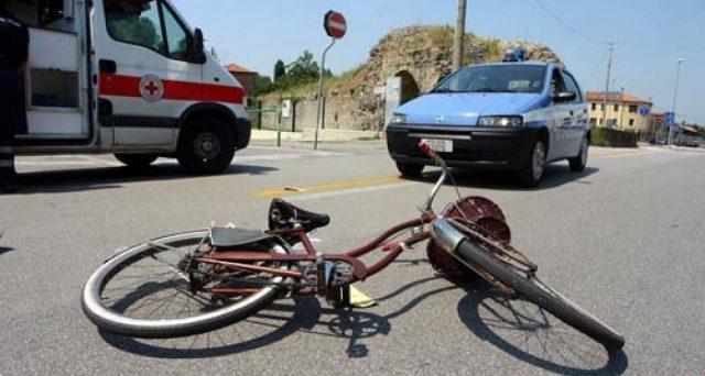 Ciclista travolto e ucciso sulla Vittoria - Santa Croce Camerina
