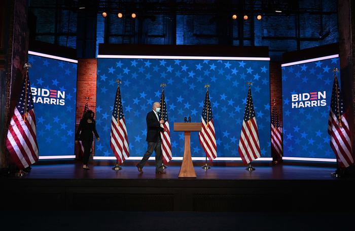 Usa 2020, Joe Biden a un passo dalla Casa Bianca