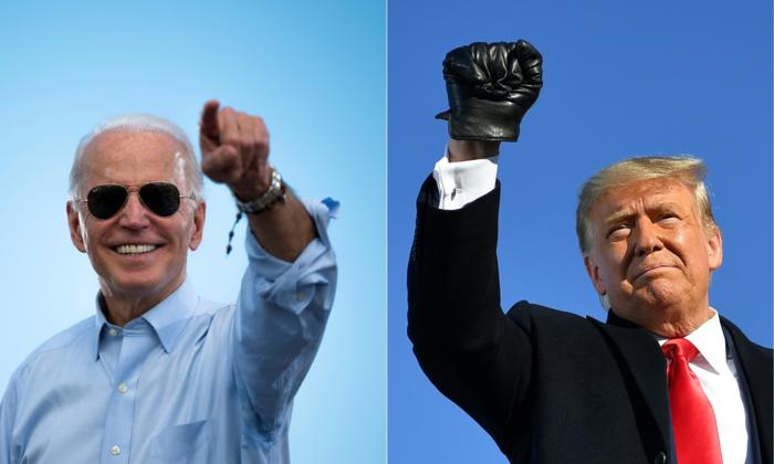 Biden, Trump non ha piano per Covid, ha abbandonato Usa